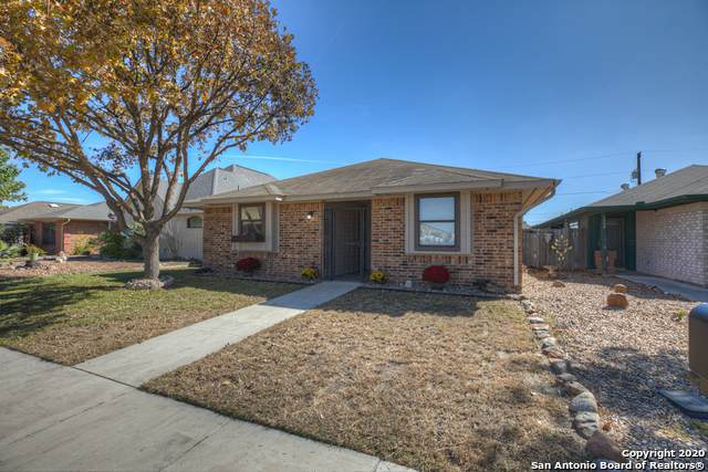 1268 Summerwood Dr, New Braunfels, TX 78130 (MLS #1493711) :: The Mullen Group | RE/MAX Access