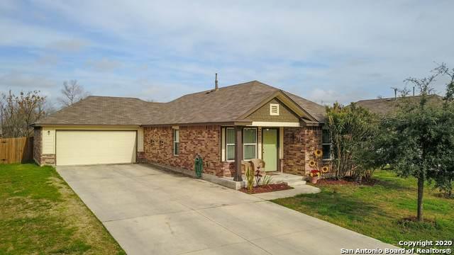 392 Gentle Breeze, New Braunfels, TX 78130 (MLS #1493716) :: Neal & Neal Team