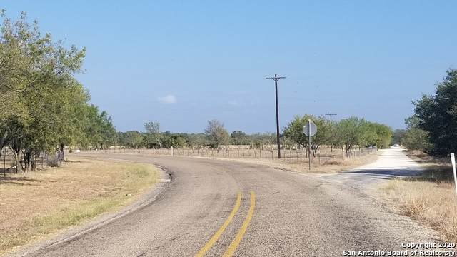 159 Pr 322, Dhanis, TX 78850 (MLS #1493722) :: Alexis Weigand Real Estate Group