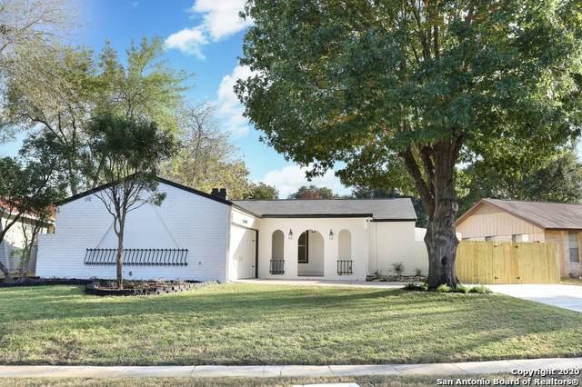 14103 Smokey Way, San Antonio, TX 78217 (MLS #1493725) :: Alexis Weigand Real Estate Group