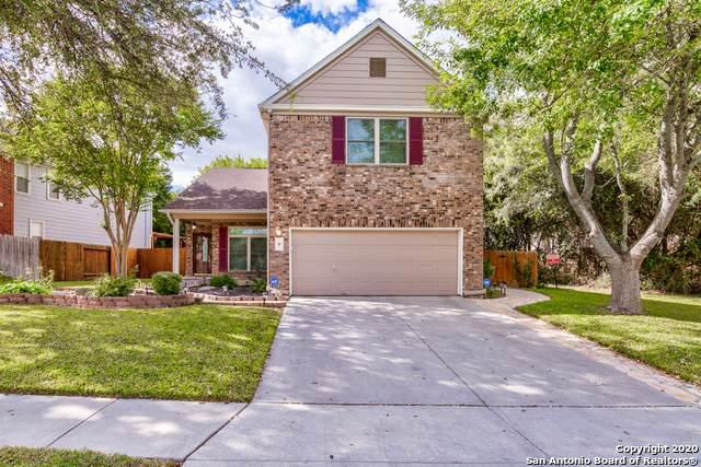 9 Lockspring, San Antonio, TX 78254 (MLS #1493728) :: The Glover Homes & Land Group