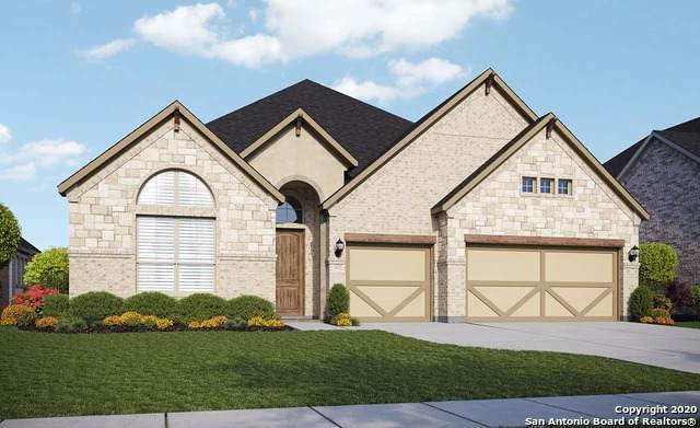 1391 Oaklawn Dr, New Braunfels, TX 78130 (MLS #1493735) :: The Castillo Group