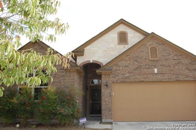 7530 Kings Spring, San Antonio, TX 78254 (MLS #1493739) :: Alexis Weigand Real Estate Group