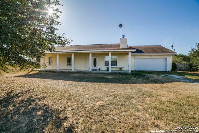 200 Dove Mill, Lytle, TX 78052 (MLS #1493740) :: Tom White Group