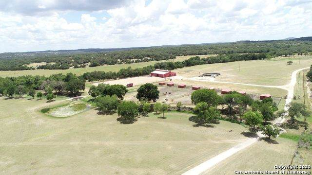 0 Jacob Dearing, Blanco, TX 78606 (MLS #1493750) :: Maverick