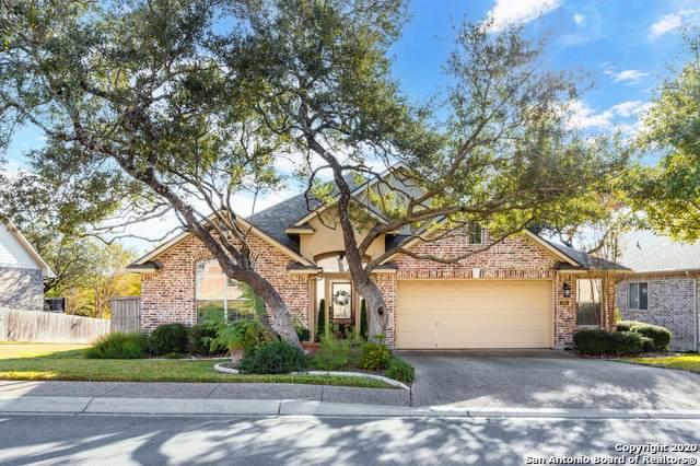 606 Enchanted Way, San Antonio, TX 78260 (MLS #1493752) :: The Castillo Group