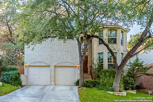1119 Charlisas Way, San Antonio, TX 78216 (MLS #1493782) :: The Castillo Group