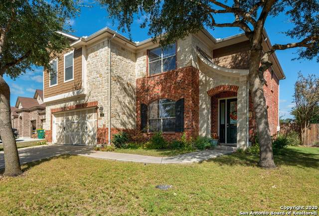 204 Lone Star, Boerne, TX 78006 (MLS #1493786) :: The Glover Homes & Land Group