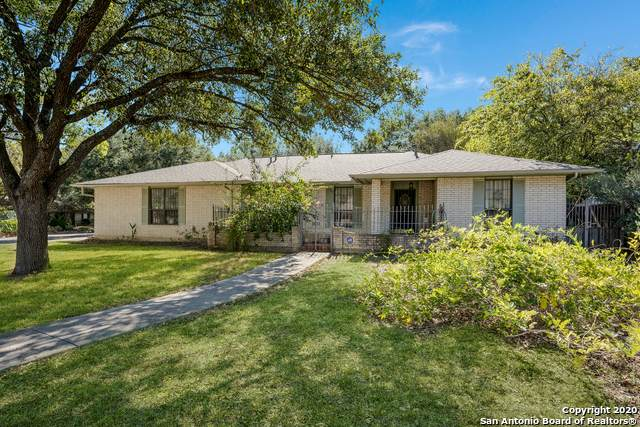 3134 Hitching Post St, San Antonio, TX 78217 (MLS #1493788) :: Alexis Weigand Real Estate Group