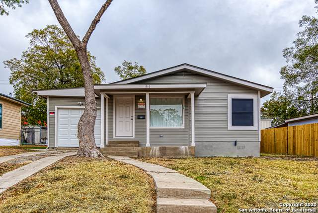 510 Avalon St, San Antonio, TX 78213 (MLS #1493793) :: The Castillo Group