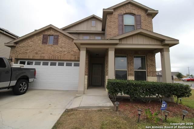 7102 Magnolia Bluff, San Antonio, TX 78218 (MLS #1493806) :: REsource Realty