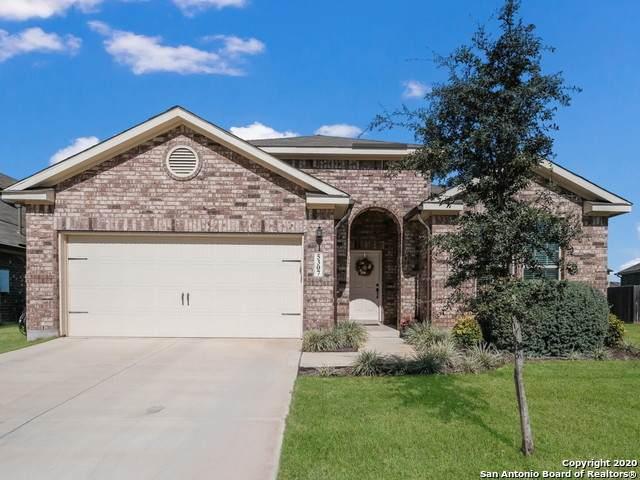 5307 Carriage Cpe, San Antonio, TX 78261 (MLS #1493811) :: Maverick
