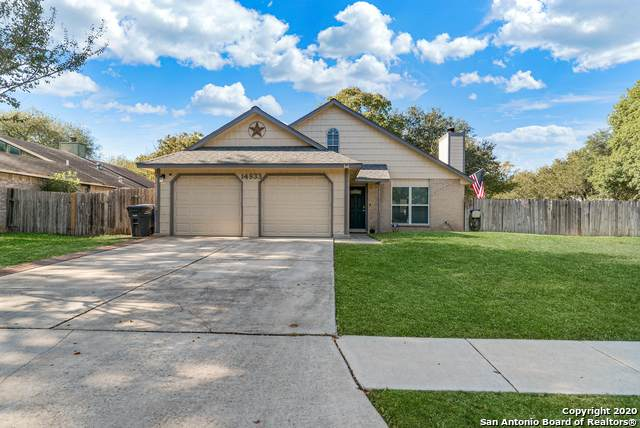 14933 Moss Stone, San Antonio, TX 78232 (MLS #1493813) :: Alexis Weigand Real Estate Group