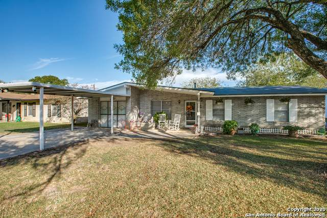 527 Wimberly Blvd, San Antonio, TX 78221 (MLS #1493828) :: Carolina Garcia Real Estate Group