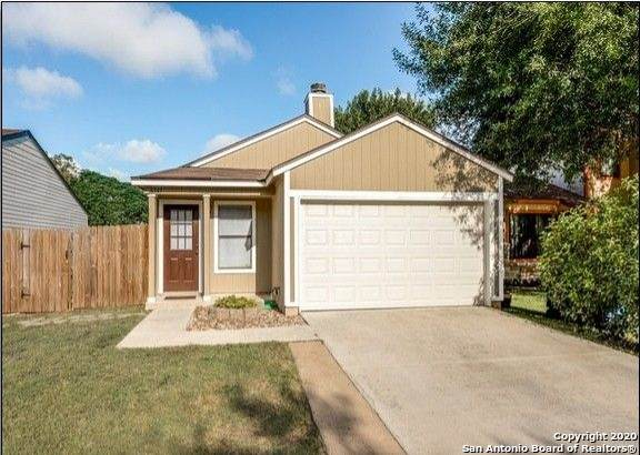 6349 Village Clf, San Antonio, TX 78250 (MLS #1493830) :: Alexis Weigand Real Estate Group