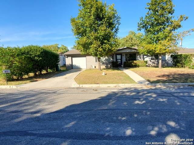 126 Parkview Dr, Universal City, TX 78148 (MLS #1493835) :: Neal & Neal Team