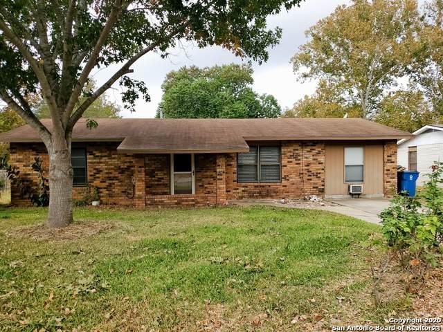 409 Georgia Ann Dr, Pleasanton, TX 78064 (MLS #1493838) :: Williams Realty & Ranches, LLC