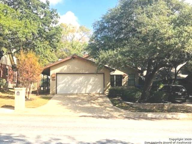 15011 Mineral Springs St, San Antonio, TX 78247 (#1493844) :: The Perry Henderson Group at Berkshire Hathaway Texas Realty