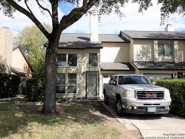 3441 Ridge Ranch, San Antonio, TX 78247 (MLS #1493862) :: Berkshire Hathaway HomeServices Don Johnson, REALTORS®