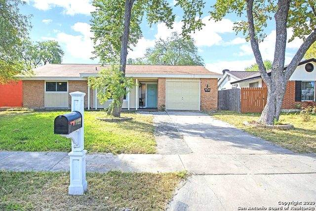 5122 Village Path, San Antonio, TX 78218 (MLS #1493875) :: Alexis Weigand Real Estate Group