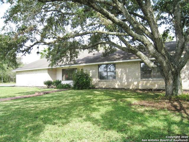 330 Tanglewood Trail, Gonzales, TX 78629 (MLS #1493876) :: Concierge Realty of SA