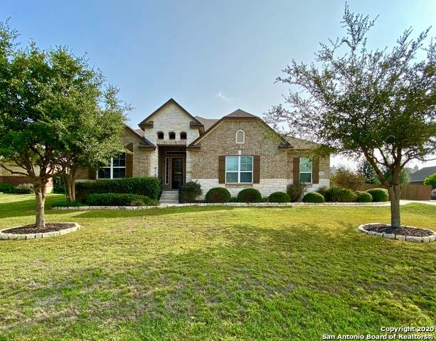 3323 Ashleys Way, Marion, TX 78124 (MLS #1493878) :: Real Estate by Design