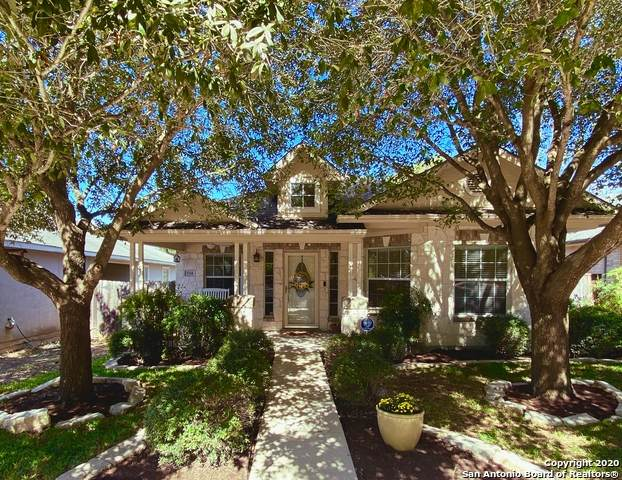 1714 Joy Spring, New Braunfels, TX 78130 (MLS #1493879) :: The Glover Homes & Land Group