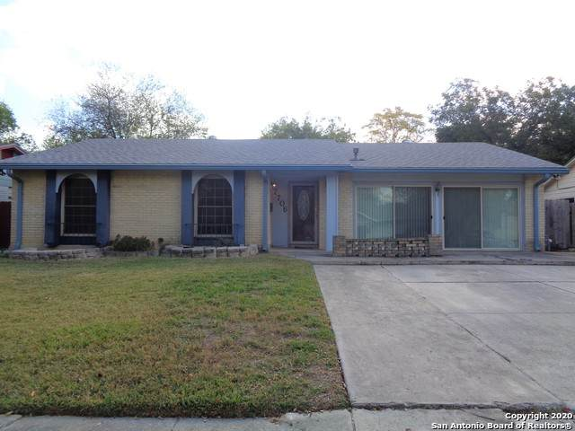 7706 Pipers Creek St, San Antonio, TX 78251 (MLS #1493880) :: The Glover Homes & Land Group