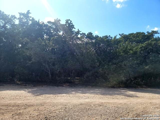 LOT 248 Canyon Lake Dr., Bandera, TX 78003 (MLS #1493901) :: Tom White Group