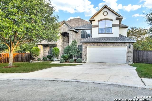 21602 Granada Hill, San Antonio, TX 78256 (MLS #1493902) :: Maverick