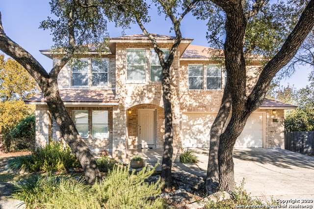 18526 Paloma Wood, San Antonio, TX 78259 (MLS #1493905) :: REsource Realty