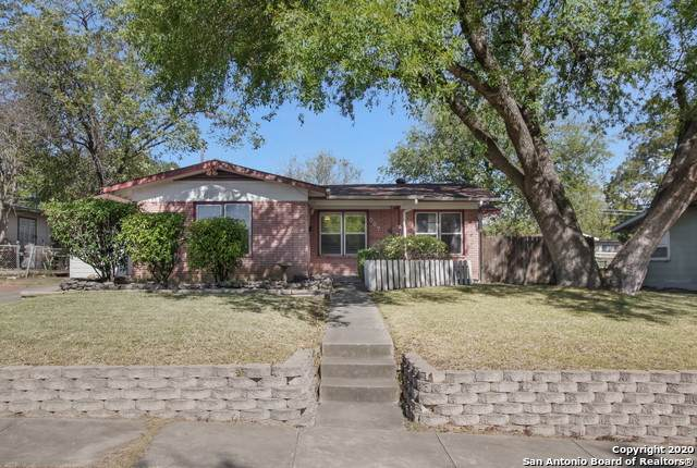 607 Basswood Dr, San Antonio, TX 78213 (MLS #1493914) :: Alexis Weigand Real Estate Group