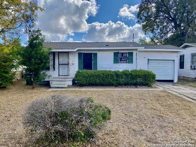 130 Hub Ave, San Antonio, TX 78220 (MLS #1493942) :: Alexis Weigand Real Estate Group