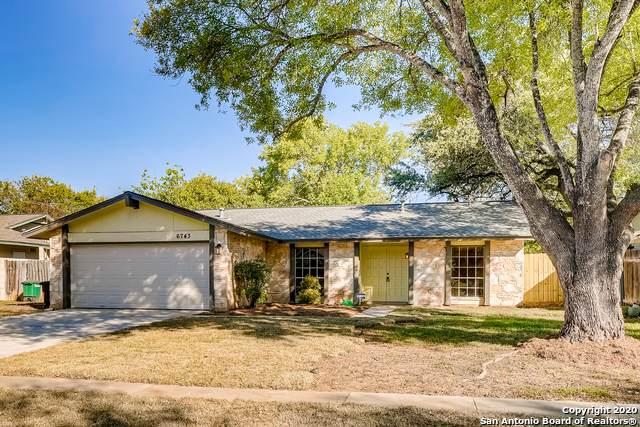 6743 Spring Garden St, San Antonio, TX 78249 (MLS #1493944) :: REsource Realty