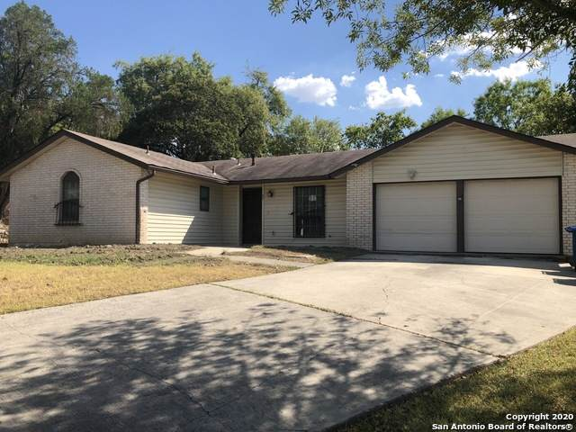 4502 Los Ranchitos St, San Antonio, TX 78233 (MLS #1493957) :: Neal & Neal Team