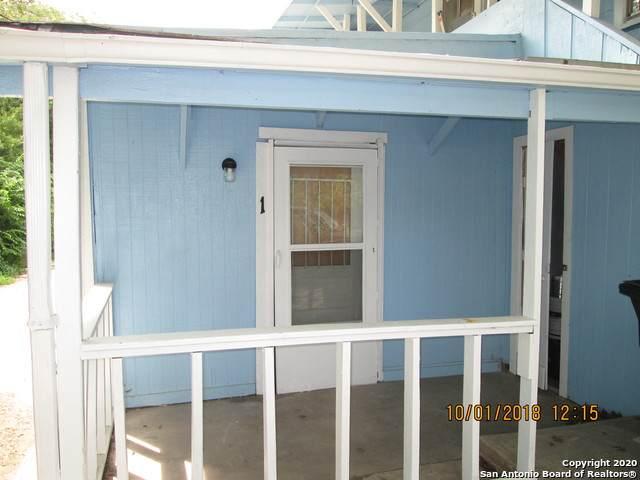 1730 W Poplar St, San Antonio, TX 78207 (MLS #1493970) :: Maverick