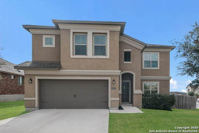 1502 Mallard Haven, San Antonio, TX 78260 (MLS #1493974) :: Alexis Weigand Real Estate Group