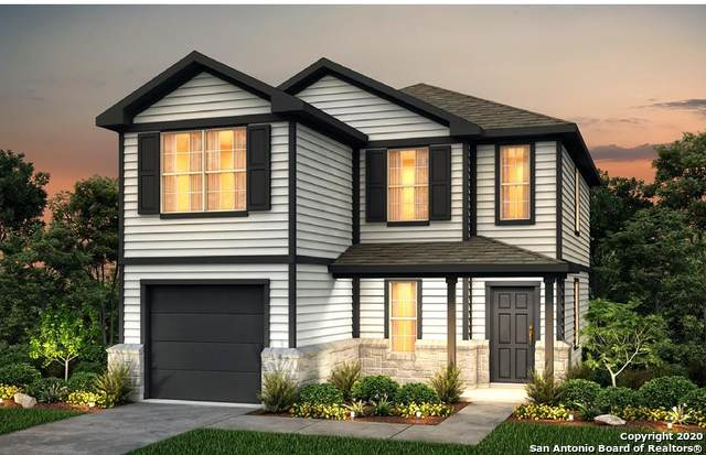 2216 Darst, Seguin, TX 78155 (MLS #1493976) :: Real Estate by Design