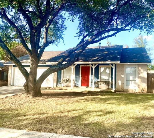 9423 Bowen Dr, San Antonio, TX 78250 (MLS #1493979) :: The Castillo Group