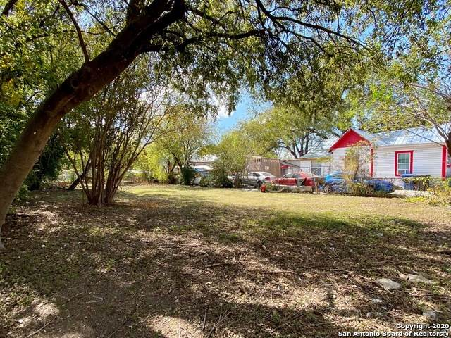 1028 Morales St, San Antonio, TX 78207 (MLS #1493983) :: Alexis Weigand Real Estate Group
