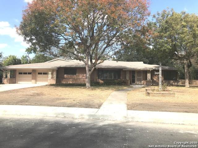2525 W Gramercy Pl, San Antonio, TX 78228 (MLS #1493985) :: The Mullen Group | RE/MAX Access