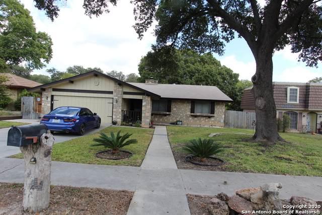10506 Milldale St, San Antonio, TX 78230 (MLS #1493987) :: Carolina Garcia Real Estate Group