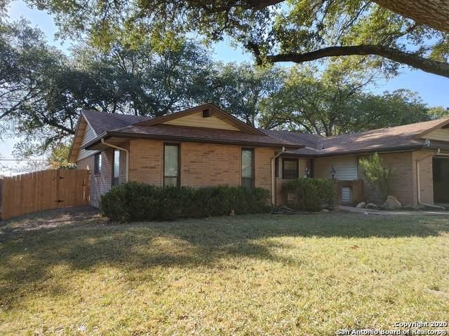 121 Robert Stevens Dr, Schertz, TX 78154 (MLS #1494010) :: Alexis Weigand Real Estate Group