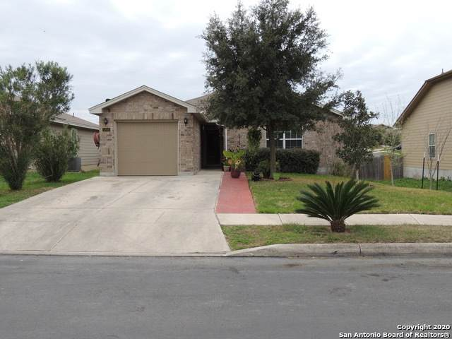 5802 Espada Bend, San Antonio, TX 78222 (MLS #1494053) :: Alexis Weigand Real Estate Group