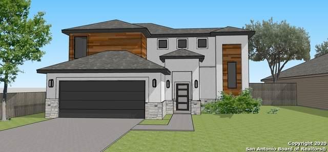 1214 El Porvenir, San Antonio, TX 78224 (MLS #1494064) :: The Rise Property Group