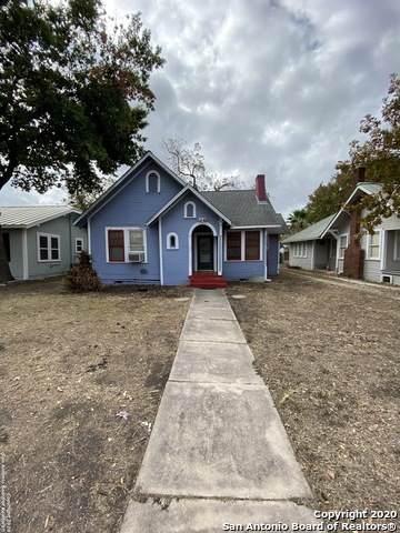 1730 W Gramercy Pl, San Antonio, TX 78201 (MLS #1494074) :: The Mullen Group | RE/MAX Access