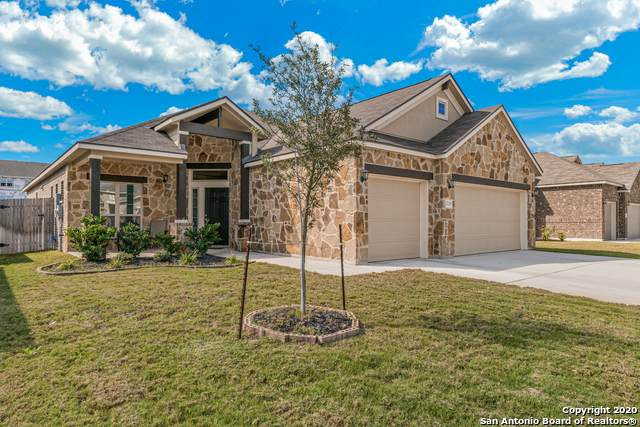 1728 Fall View, New Braunfels, TX 78130 (MLS #1494075) :: Maverick