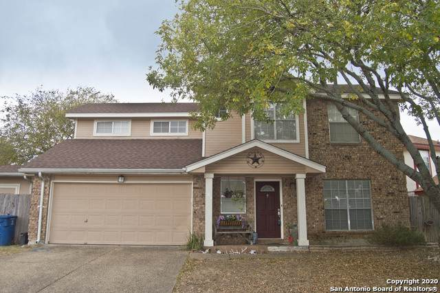 3006 Rose Ridge, San Antonio, TX 78247 (MLS #1494086) :: Berkshire Hathaway HomeServices Don Johnson, REALTORS®