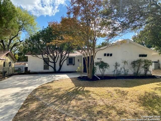 4906 Casa Verde St, San Antonio, TX 78233 (MLS #1494097) :: Neal & Neal Team