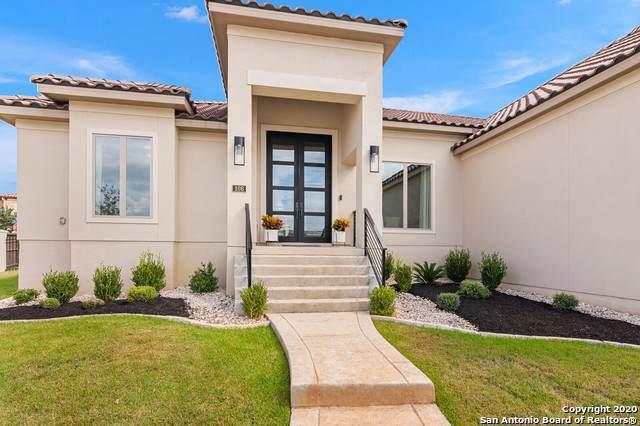 106 San Miniato, San Antonio, TX 78260 (MLS #1494098) :: The Real Estate Jesus Team